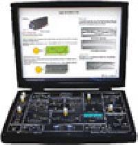 Optical Fiber Communication Trainer Kit