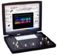 SensorLab - Instrumentation Trainer Kit