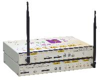Wireless Digital Communication System