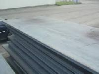 Stainless Steel Hot Rolled Sheets
