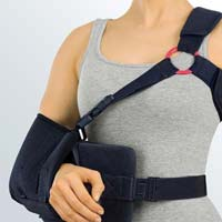 Shoulder abduction pillow - SAS 15