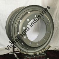 Tube Steel Wheel 8.00V-20