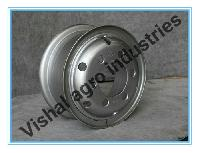 Tube Truck Steel Wheels 6.00g-16