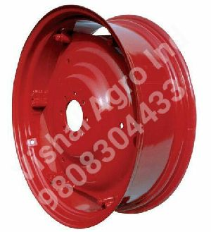 Wheel For Tractor Rear