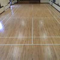 Badminton Wooden Floorings