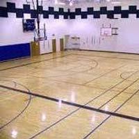 Multipurpose Sports Wooden Floorings