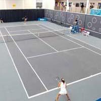Tennis Pvc Synthetic Floorings