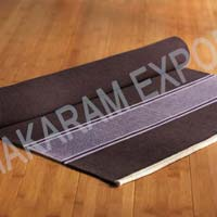 Cotton Yoga Rug