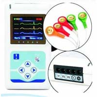 ECG Holter Monitor