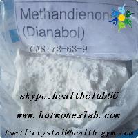 Methandrostenolone (dianabol, Methandienone)
