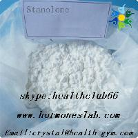 Stanolone (androstanolone)