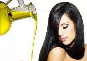 Herbal Anti Hair Fall Oil