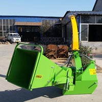 BX Wood Chipper 01