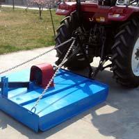 Slasher Mower