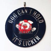 Licker Wall Sticker