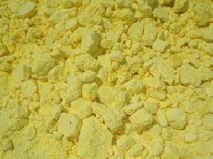 Sulphur Lump/powder