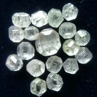 Cvd Rough Diamonds