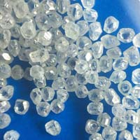 hpht rough diamonds
