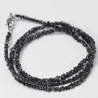 Uncut Natural Black Diamond's Jewelry Beats