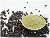 Black Pepper Powder