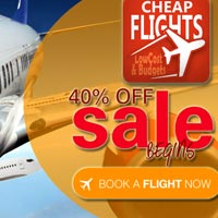 Air Ticketing Booking Service
