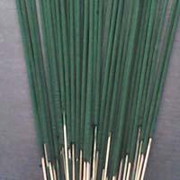 coloured incense & raw agarbatti
