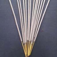 white incense & raw agarbatti