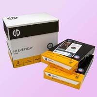 Hewlett Packard Printing Paper Multifunction Ream-Wrapped 80gsm