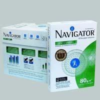 Navigator Universal Paper A4 80gsm White Ream
