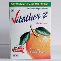 Instant Dietary Supplement