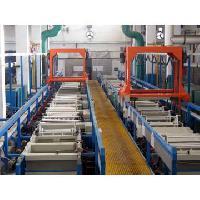 Automatic Electroplating Machine