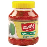 Kamdhenu Mango Pickle