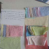 Cotton Linen Fabric 02