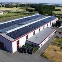 Industrial Solar Power Turnkey Projects