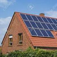 Residential Solar Power Turnkey Projects
