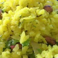 Rice Poha