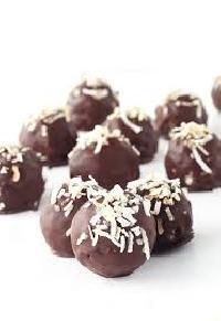 Coconut Chocolate