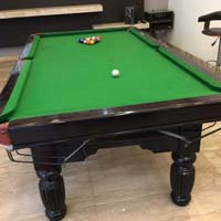 French Pool Table