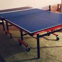 Heritage - Table Tennis Table