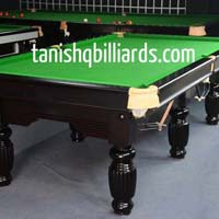 Indian Pool Tables
