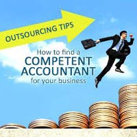 Outsourcing Accounting Services