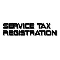 Service Tax Registration Services