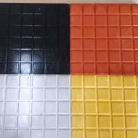 Outdoor Decorative Paver Tiles