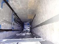 Hydraulic Lift Shaft