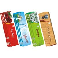 Indian's Assorted Incense Sticks