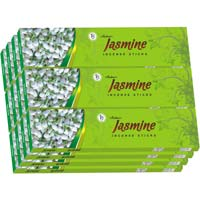 Indian's Jasmine Incense Sticks
