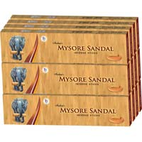 Indian's Mysore Sandal Incense Sticks