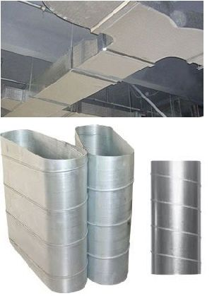 Ventilation Duct Manufacturers Suppliers Amp Exporters In