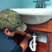 Sink Installation Services