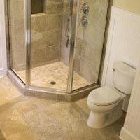 Bathtub & Shower Installation Services